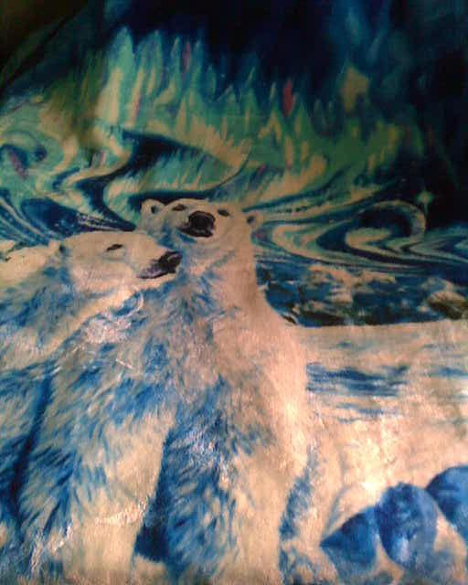 polar-bear-northern-lights-korean-mink-fleece-throw-blanket-queen-customer.jpg